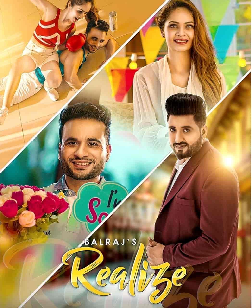 Realize Beautiful Punjabi Song Image By Balraj