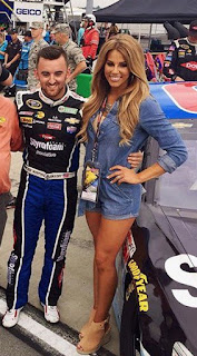 Profession And Education Austin Dillon C A C C S Wife Whitney Ward