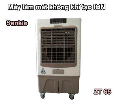 Máy làm mát không khí tạo Ion