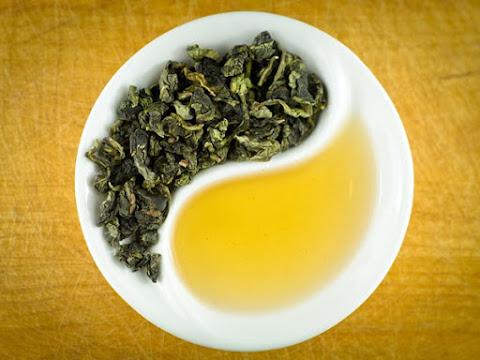 Công dụng tuyệt vời của trà ô long bạn nên biết