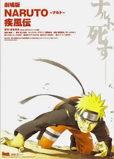 Naruto Shippuden The Movie 1 : The Predictions Of Naruto Death