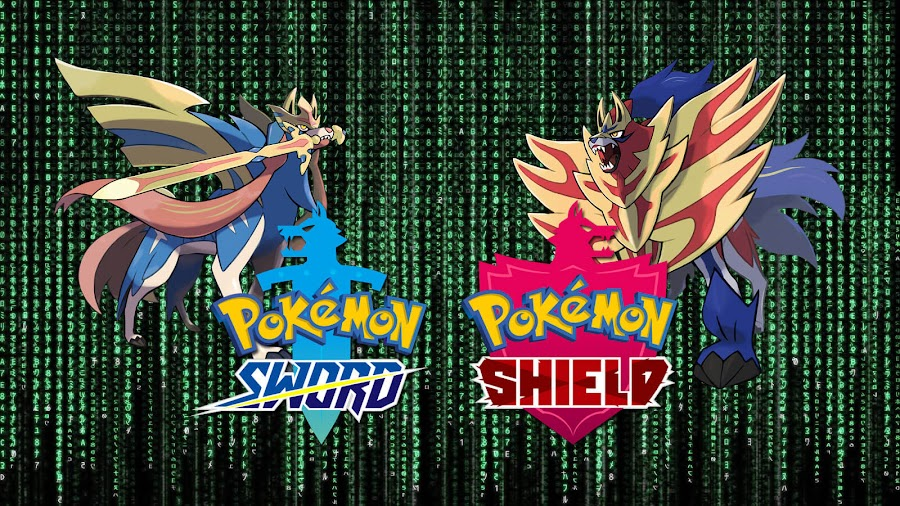 pokémon sword and shield 35 hidden pokémon data game freak nintendo switch