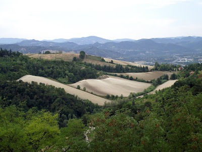 Emilia Romagna, Blologna, Italien