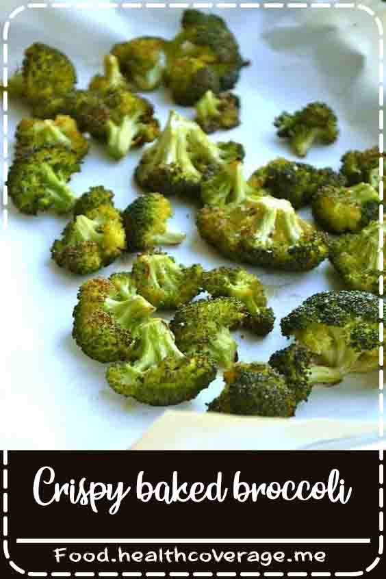 How to cook broccoli in the oven: your complete guide to making the best, crispiest oven-roasted broccoli.