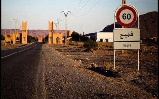وزارة الداخلية المغربية تدخل على الخط بعد منع الجزائر لمغاربة من استغلال أراضي العرجة.