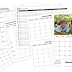 Printable Calendars Create Your Own Personalized Schedule
