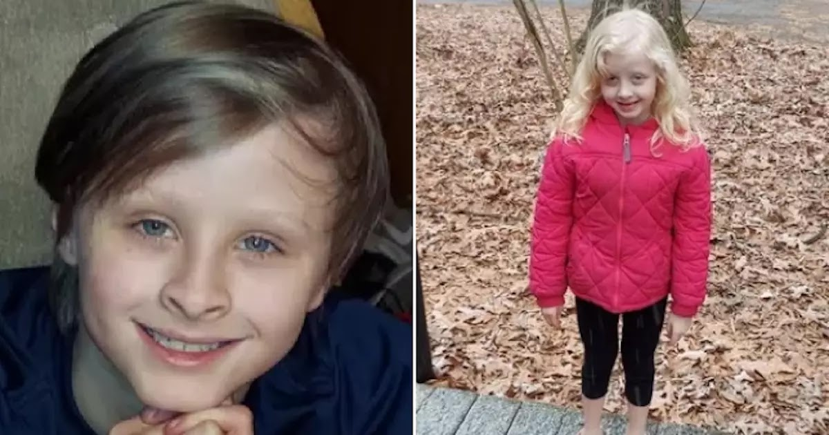 10-Year-Old Boy From Tennessee Dies After Saving His 6-Year-Old Sister From Drowning In Frozen Pond