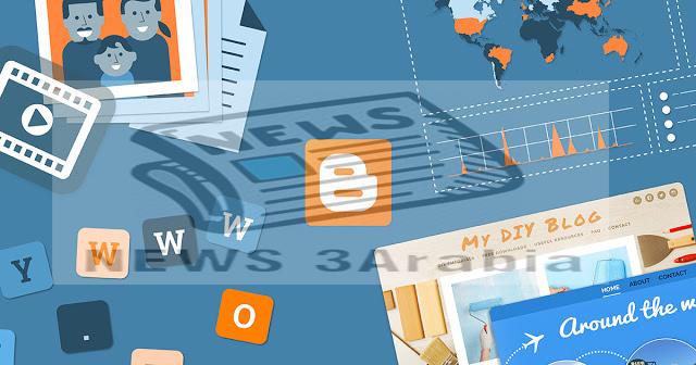 انشاء مدونة بلوجر وكيفية الربح منها