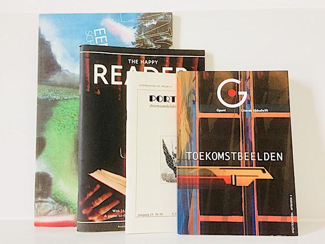 Literaire tijdschriften
