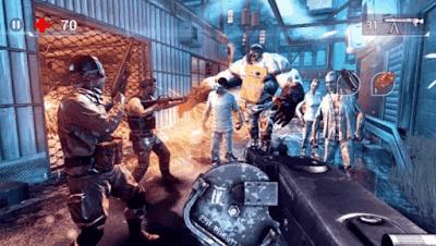 """تحميل أفضل 5 ألعاب اكشن بدون انترنت  """"offline"""" مجانا 2020"""
