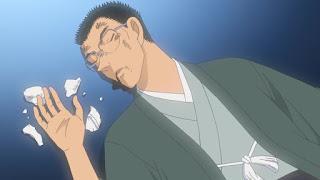 名探偵コナン | 羽田浩司 Haneda Koji CV.安元洋貴 | Detective Conan Episode 1011