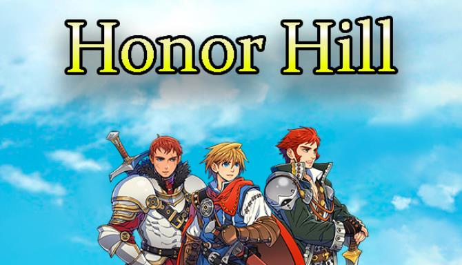 honor-hill