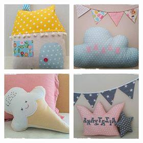 Sleepy Pillow Creations
