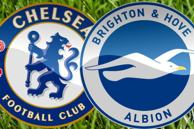 Chelsea vs Brighton Full Match & Highlights 26 December 2017