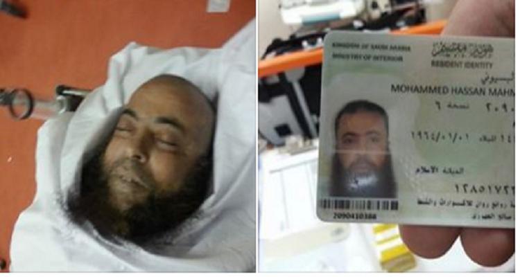 قصة أغرب من الخيال لمعتمر مصري توفي في الحرم ليلة 27 من رمضان