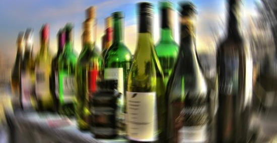 Álcool realmente mata milhares de neurônios - Capa