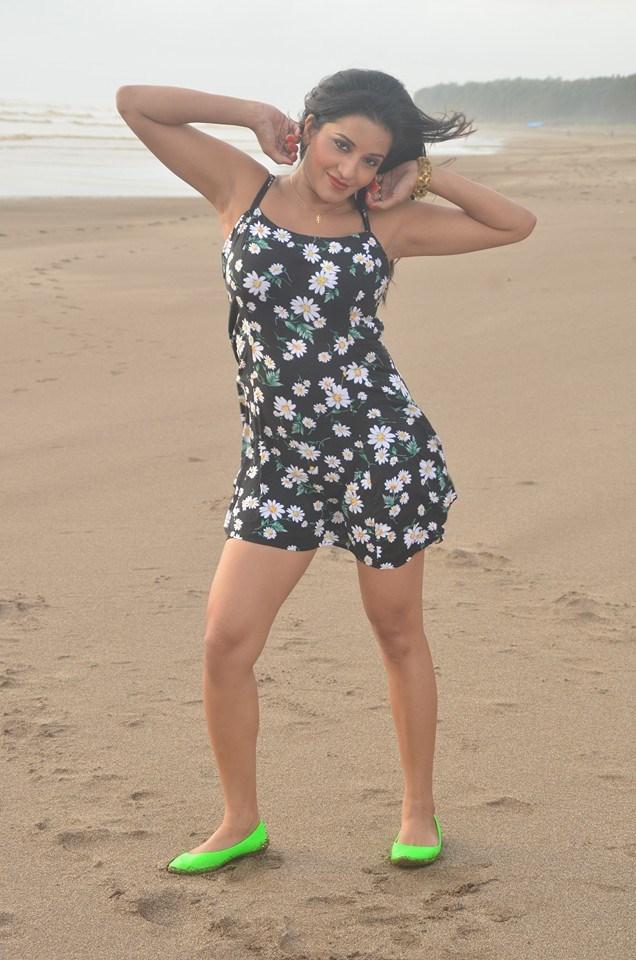 Monalisa Latest Pics