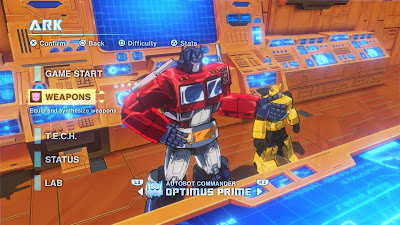 Download Transformers Devastation Highly Compressed Game For PC