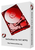 GetDataBack for FAT/NTFS 4.25 Full with Serial