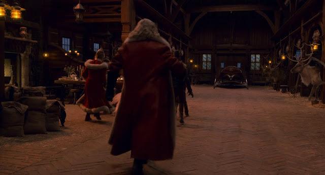 Las Crónicas de Navidad 2 1080p latino