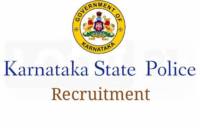 Karnatak State Police