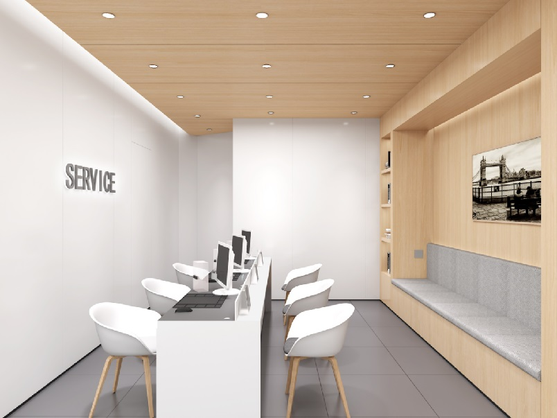 OPPO Service Center Expansion