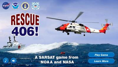App Rescue 406!