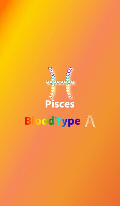 Pisces & A