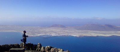 Lanzarote o Fuerteventura?