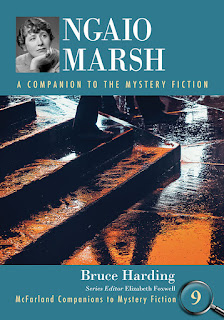 Ngaio Marsh companion