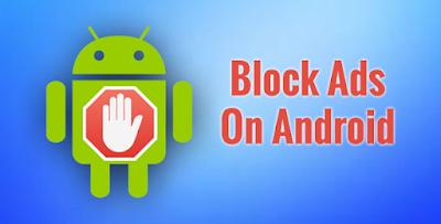 Cara Menghilangkan Iklan di Hp Android