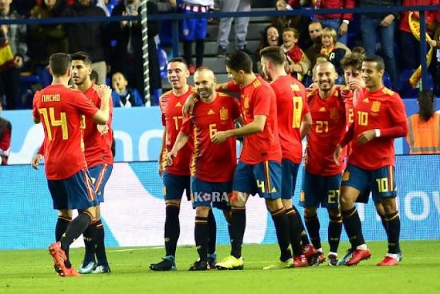 التصفيات المؤهلة ليورو 2020,تصفيات يورو 2020,يورو 2020,بث مباشر تصفيات 2020,اسبانيا,بث مباشر,مباريات اليوم,اسبانيا 2020,مباراة اسبانيا ورومانيا,بث مباشر اسبانيا ورومانيا,اسبانيا ورومانيا بث مباشر,مباراة,مباراة اسبانيا والسويد,مشاهدة اسبانيا مباشر,koramatch,koralive,kora live,korastar, yallashoot