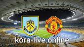 مباراة مانشستر يونايتد وبيرنلي بث مباشر بتاريخ 18-04-2021 الدوري الانجليزي