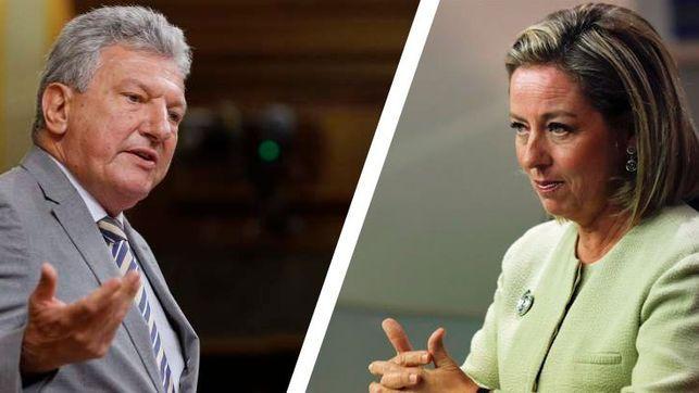 """10-N. Los nacionalistas canarios reclaman a España su """"responsabilidad como potencia administradora"""" en el Sáhara"""