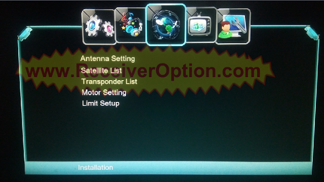 LION STAR T2 PRO HD RECEIVER NEW SOFTWARE WITH NASHARE