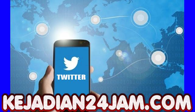 Medsos Twitter Akan Tegur Pengguna Yang Menuliskan Kata Kasar