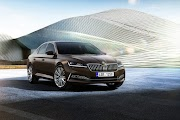 Introduced with the new Skoda Superb hybrid engine!