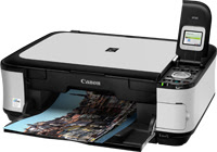Canon PIXMA MP560 Printer