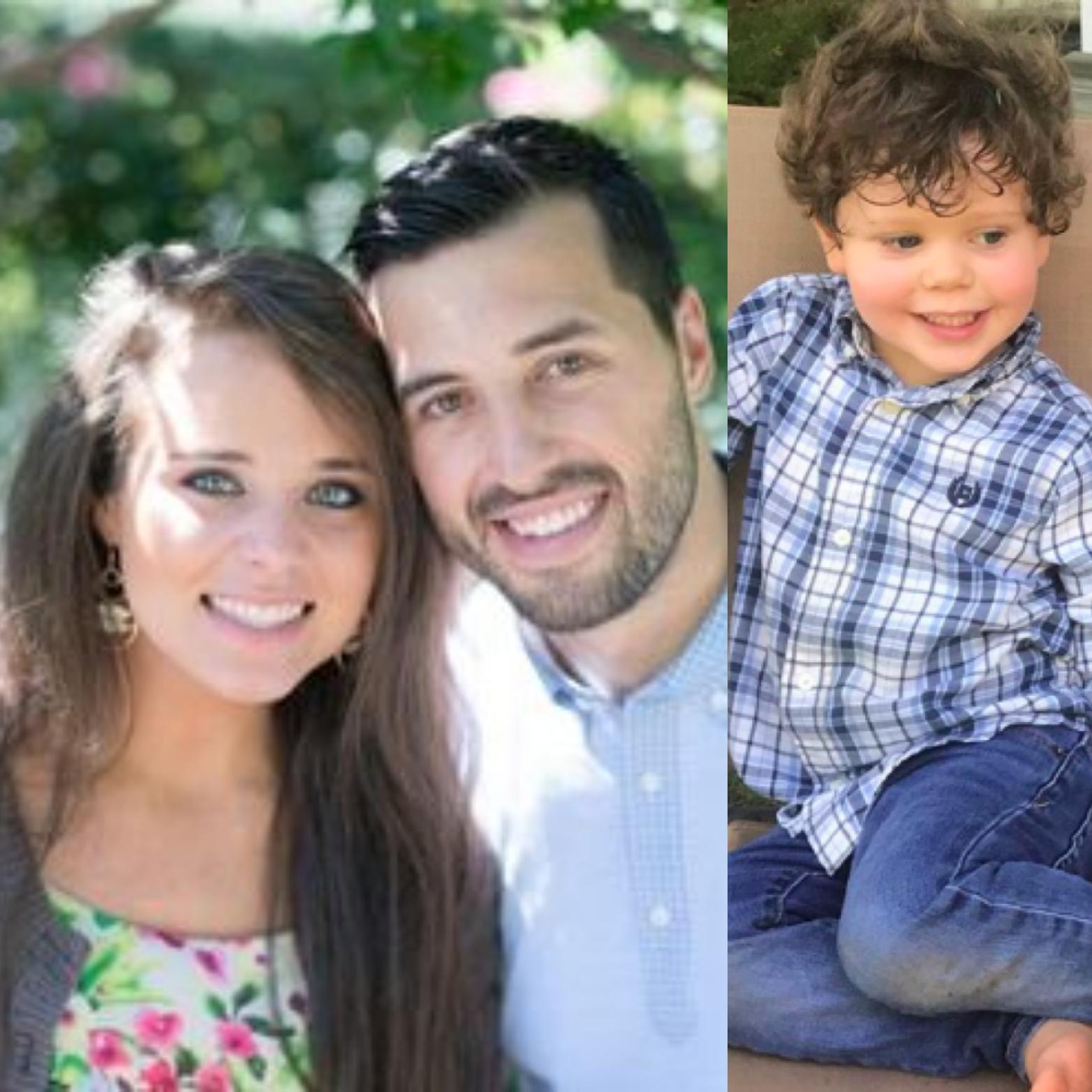 The Duggar family Blog: 2019