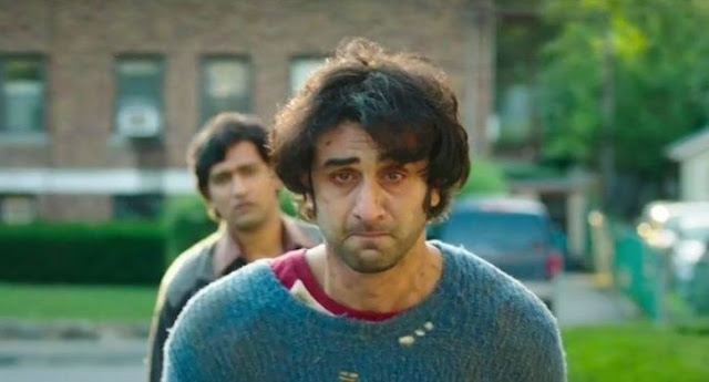 Ranbir Kapoor delivers his most career rewarding performance till date in Sanju