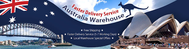 Australia Warehouse Promotion, Up To 40% OFF