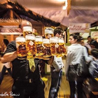 Gerundium Fest: le birre… e i vini