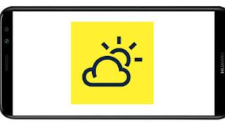 تنزيل برنامج WeatherPro: Forecast, Radar & Widgets PremiumMod مدفوع مهكر بدون اعلانات بأخر اصدار
