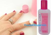 Logo Maybelline: 720 solventi per unghie da testare