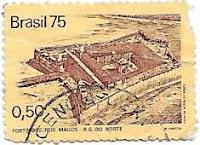 Selo Forte dos Reis Magos