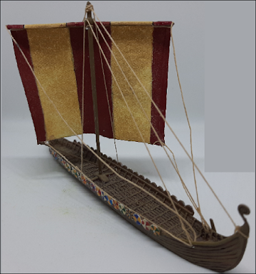 Viking Longship picture 2