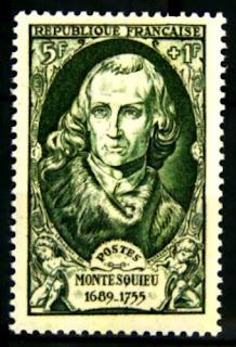 France Montesquieu