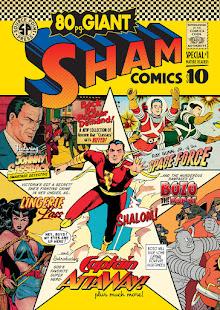 Sham Comics