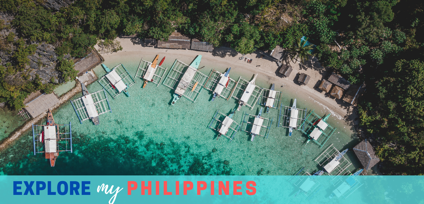 Explore MyPHILIPPINES!