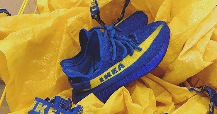 Kanye West Shoes Adidas